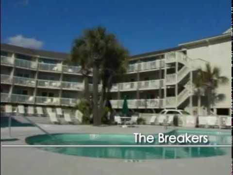 Breakers Hilton Head Island Rentals