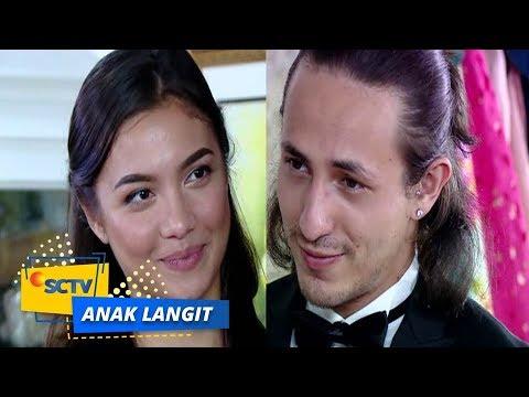 ROMANTIS!! Rimba dan Finny Akan Segera Menikah | Anak Langit - Episode 1273