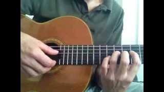 Como tocar Asturias ( Leyenda ) Isaac Albéniz.