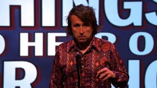 Unlikely things to hear on Dr Who - Mock the Week - Series 12 Episode 1 - BBC Two