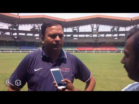 I-League CEO Sunando Dhar talks about grassroot development and Quartz FA, Kochi