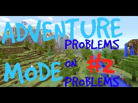Where My Diamonds At - EPISODE 2 - PROBLEMS ON PROBLEM | Minecraft Producions