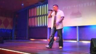 Panama Disco Polo - Wróżka - Teledyskl Live