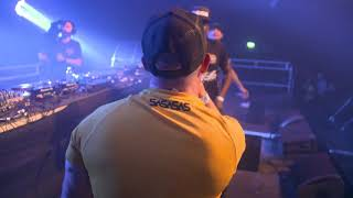 SASASAS Live at Westfest 2019