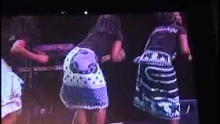 South Sudan Music: Contemporary Cultural Dance - Acholi.