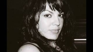 Sara Ramirez singing Leave the light on