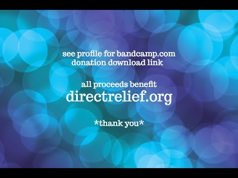 For the Love of Lazarus: a song For Direct Relief