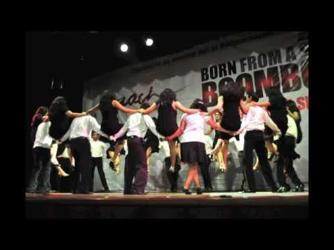 NAACH presents BORN FROM A BOOMBOX 2.m4v