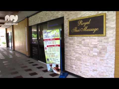 Royal Golf and Country Club - Bangkok