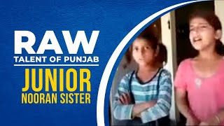 Allah hoo junior nooran sisters tung tung fame singh is bling 2015