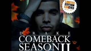 Drake - Come Real (Added Free Verse)