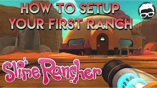 Slime Rancher Guide