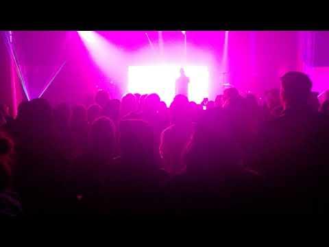 Tyler Carter - Focus [*New Song*] (The Moonshine Tour pt1 2019, ATL) Mp3