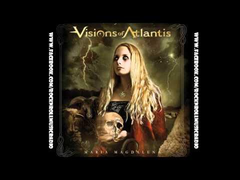 Visions of Atlantis- Melancholia