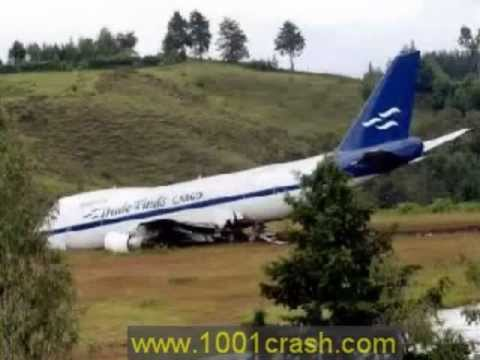 Airplane Crashes