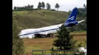 Aircraft Crashes thumbnail