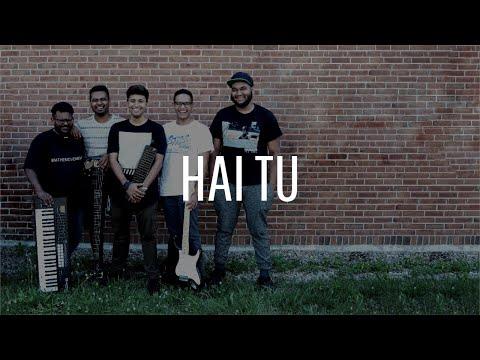 HAI TU Yeshua Ministries Official Music Lyric Video (Yeshua Band) shot in the USA & Canada July 2018
