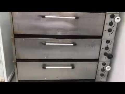 Печь хлебопекарная ХПЭ. Инструкция по применению от практика Константина Капрана.