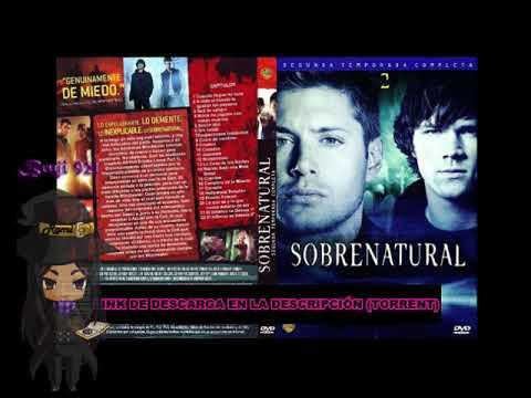 Descargar Supernatural T2 (TORRENT)