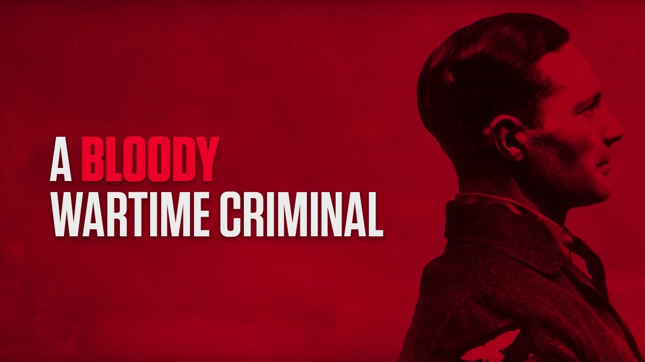 The Blackout Ripper | World War True sonya roseman (gordon cummings) serial killer