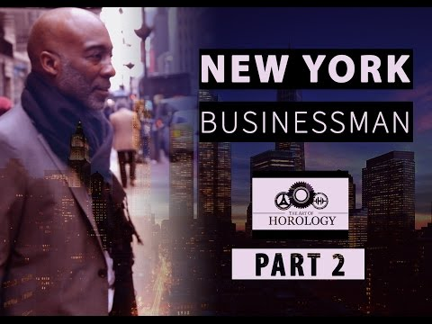 How to Survive in Business in New York (2016) P2