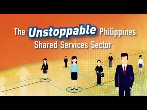 The Unstoppable Philippines Shared Services Sector