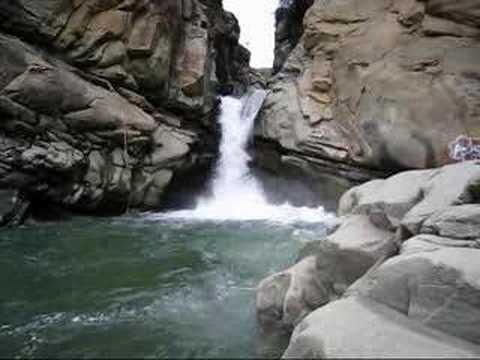 Santa Paula Creek Youtube