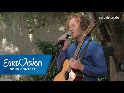 Michael Schulte singt Amar Pelos Dois von Salvador Sobral | Eurovision Song Contest | NDR