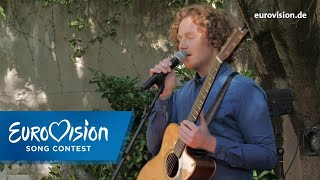 "Michael Schulte singt ""Amar Pelos Dois"" von Salvador Sobral | Eurovision Song Contest | NDR"