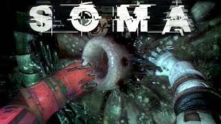 COMPLETE MIND F@#$! (SOMA Ending/FINAL)