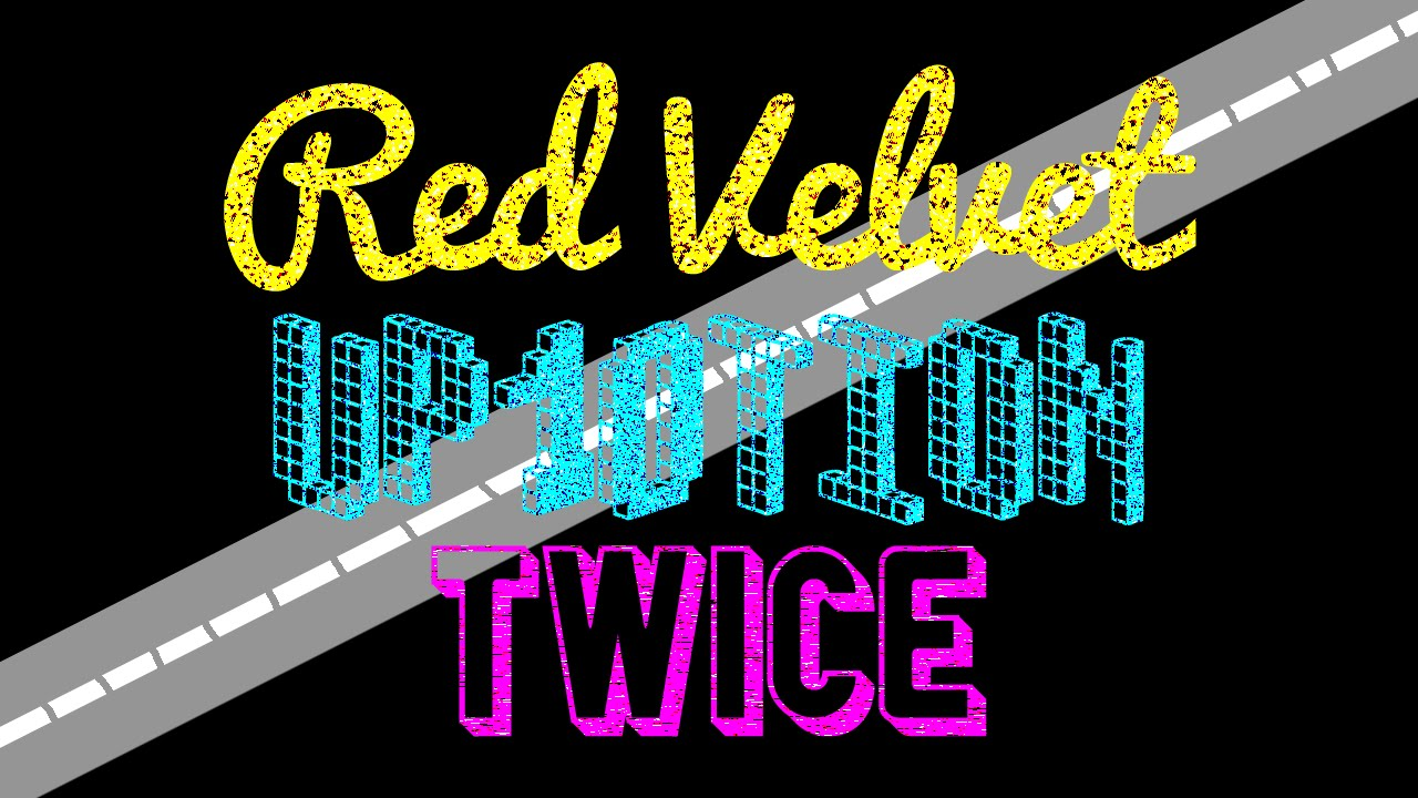 Show Music Core Live Red Velvet Up10tion Twice 20160109 Youtube