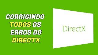 """Erro """"Dx11 Device Creation Fail 0x80010010"""" Resolvido - Windows 10 (Naruto e afins)"""