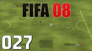 Let's play FIFA 08 [27] [PS3] [HD] - Die Gamecube-Wii-Thematik