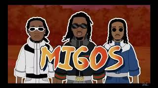 Video Migos vs Naruto Reaction 🅱💯♈ download MP3, 3GP, MP4, WEBM, AVI, FLV Juli 2018