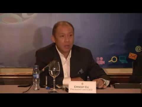 Globe Long Term Evolution (LTE) Launch (Aug. 23, 2012)