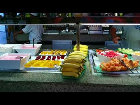 Hotel Riu Yucatan Playa del Carmen Q,R (Parte 1)