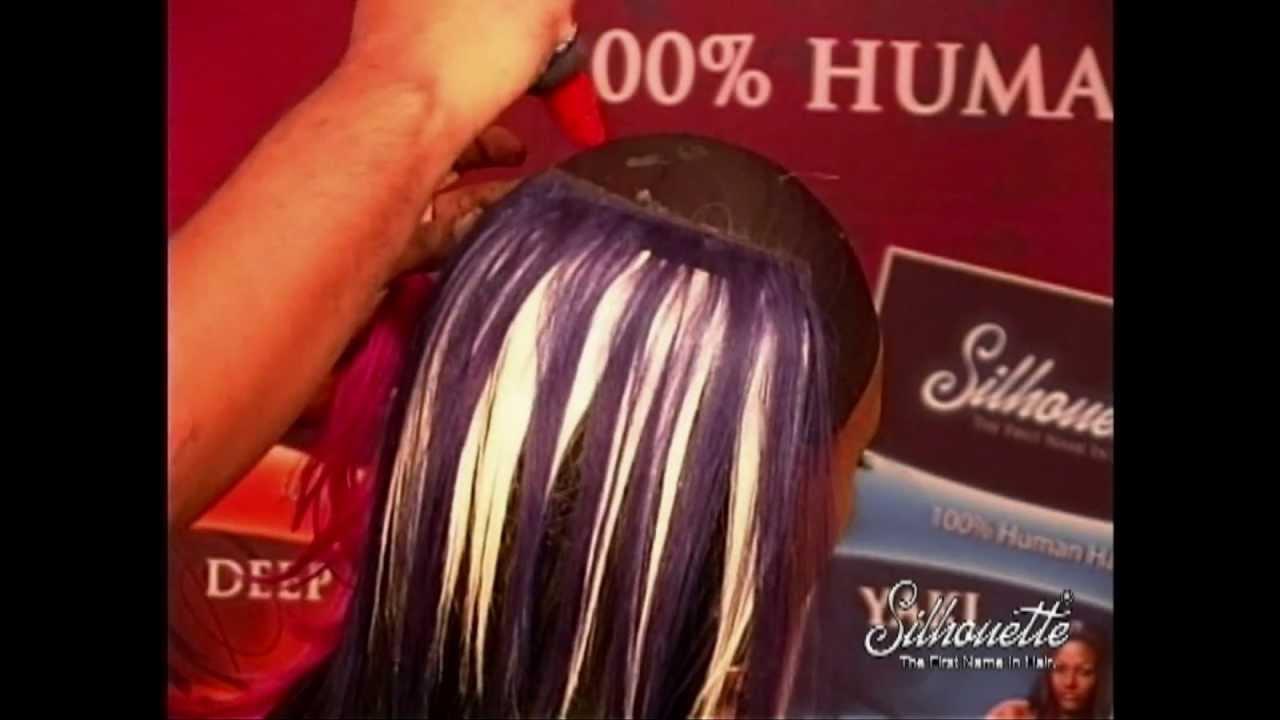 Hair Weaving Tutorial Birds Of Paradise Stylist Travis Sponsor By