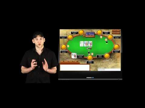 Advanced Tournament Poker with Jason Somerville Sample