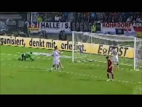 Best Ron-Robert Zieler Saves, Saison 2013/14, Hinrunde 2014/15