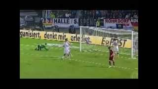 Best Ron-Robert Zieler Saves, Saison 2013/14, Hinrunde 2014/15