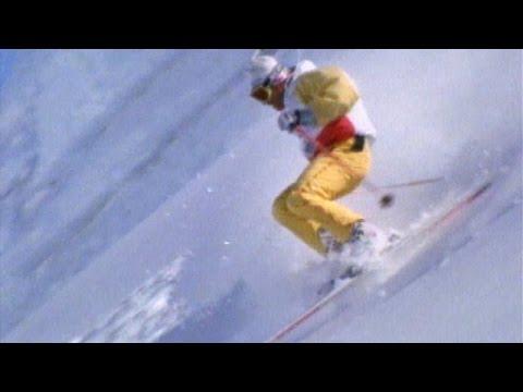 Warren Miller's White Magic (Trailer)