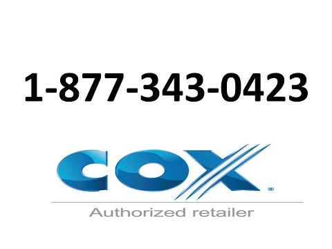 Cox Cable In Manchester CT |Call 1-877-343-0423 Cable Internet, TV & Phone