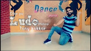 Ludo song ||Tony Kakkar|| Dance Choreography Vajahat Khan