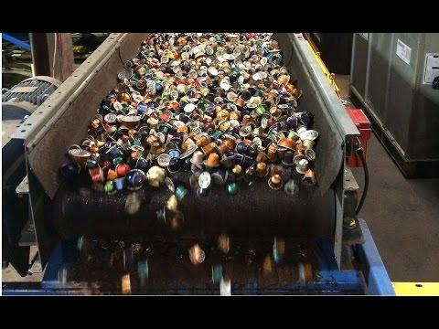 Nespresso Capsule Recycling Program USA