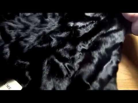 видео: Шуба с aliexpress!!! 40$