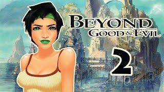 Isn't it time Ubisoft made Beyond Good and Evil 2? | BGAE2