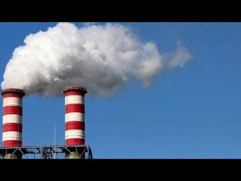 Study: Increased Pollution Does Not Bring More Jobs