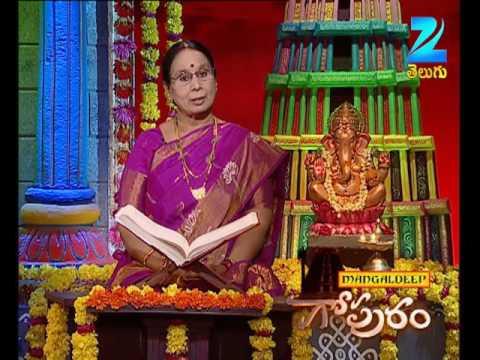 Gopuram - Episode 1601 - August 09, 2016 - Best Scene