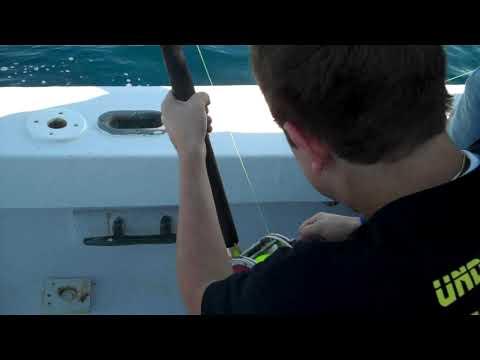 Southeastern Cable Fishing - Jordan