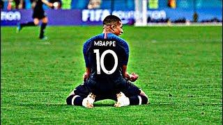 Kylian Mbappé 2019 ●[RAP]● 10/20 - PSG - HD